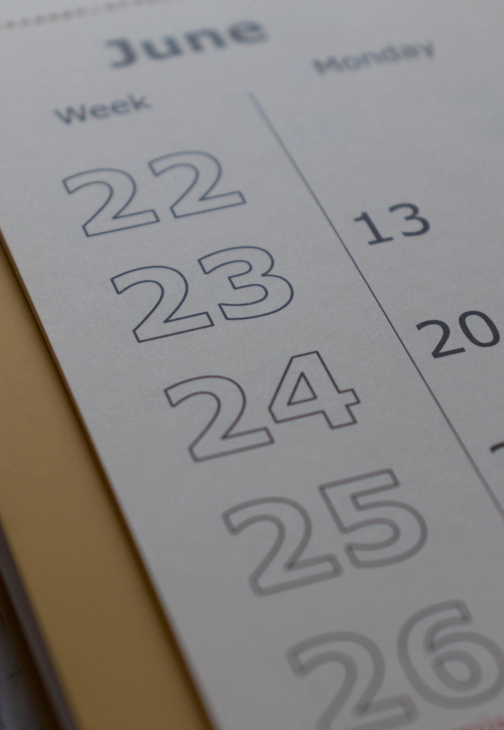 CalendarioScadenze